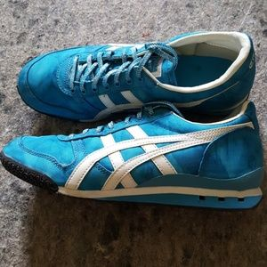 Asics Onitsuka Tiger Women's sneakers shoes Sz:8